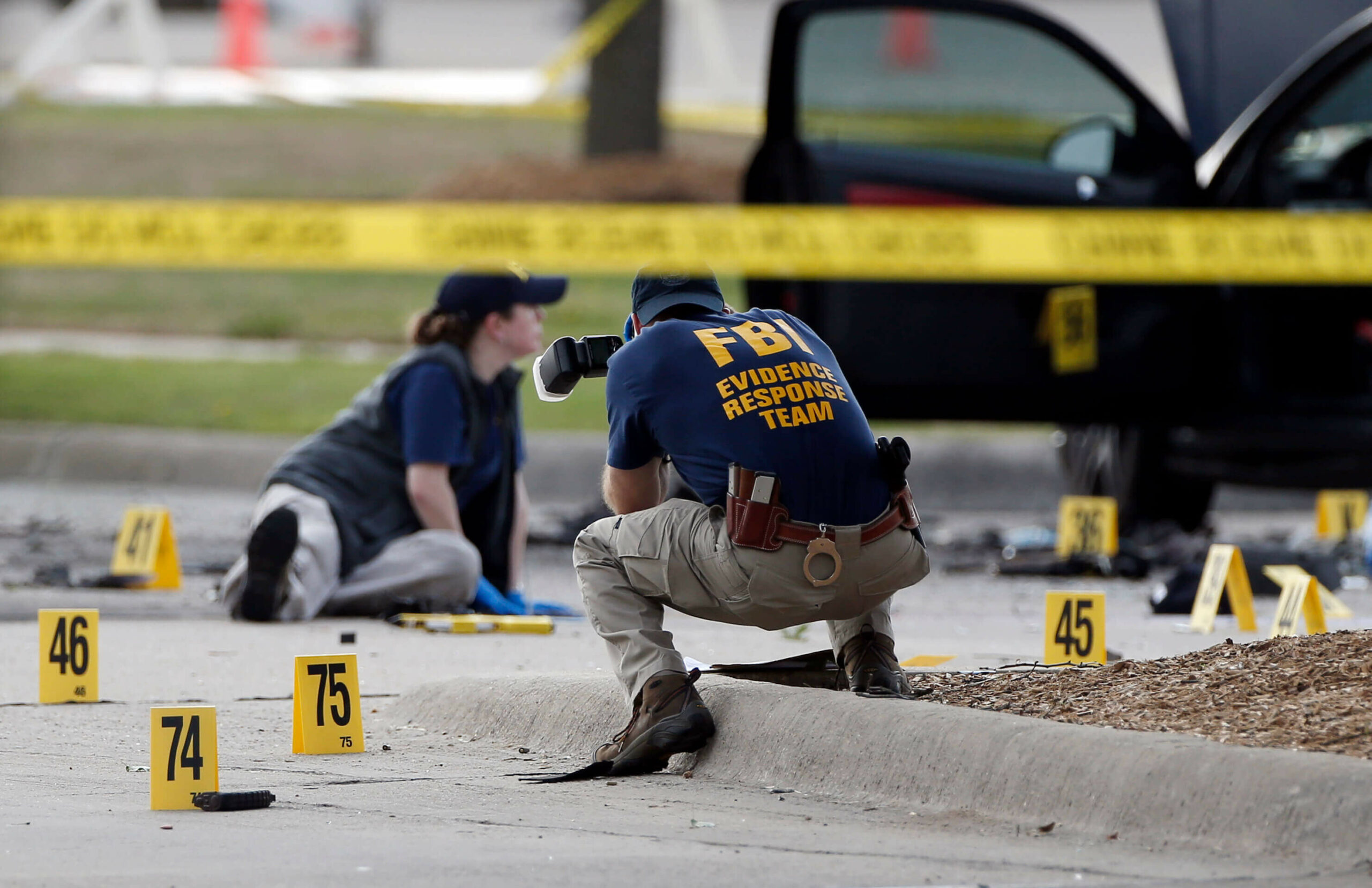 What is a Crime Scene Investigator