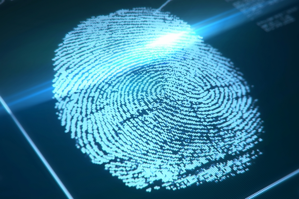 How to Become a Fingerprint Analyst