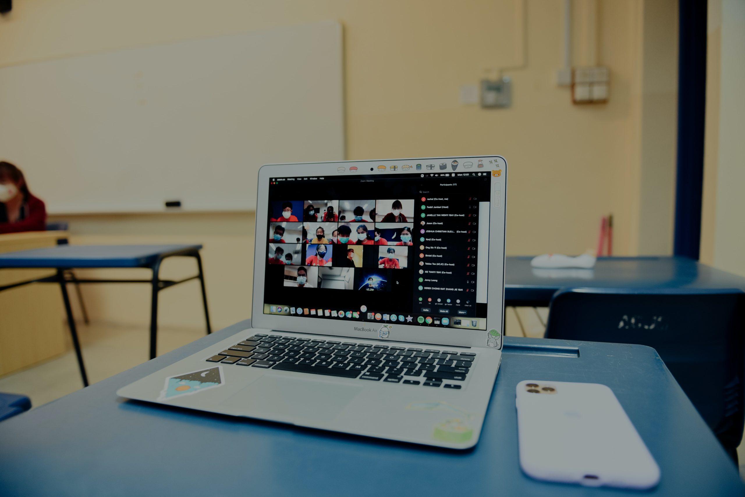 Online MFT Programs